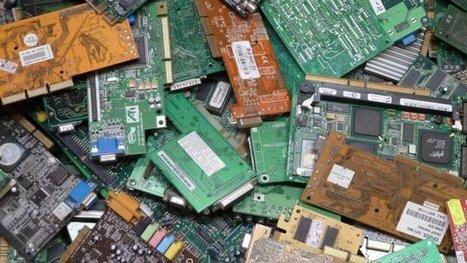 Un proyecto Life plantea eliminar CPU de ordenadores para ahorrar energía - EFEverde, noticias ambientales   CPU (unidad central del procesamiento)   Scoop.it