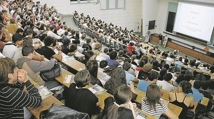 Sélection illégale à l'Université : ce que dévoile (et omet) le rapport de l'UNEF | SociétésenMouvement | Scoop.it
