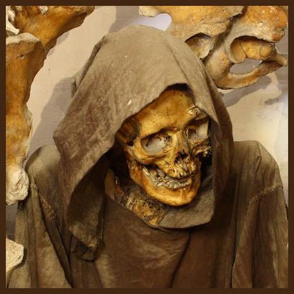 La Cripta de los Capuchinos en Roma | AGENCIA DE VIAJES ODTOURS | Scoop.it