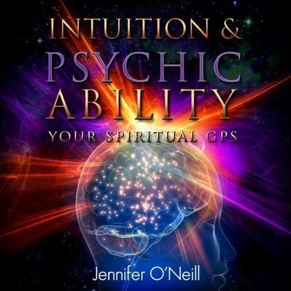 Intuition & Psychic Ability: Your Spiritual GPS | Spiritual | Scoop.it