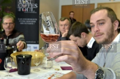 Toul : les viticulteurs très sceptiques sur le projet d'affichage des calories sur les bouteilles | Route des vins | Scoop.it