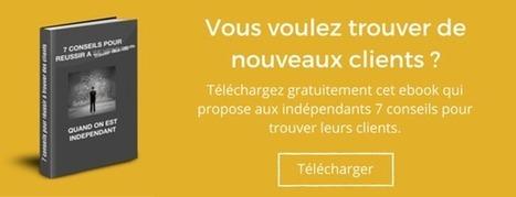 9 techniques imparables pour louper la création de votre site internet | La Lorgnette | Scoop.it