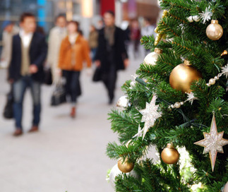 6 Do-Gooder Holiday Jobs That Pay | Positive Psychology | Scoop.it