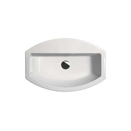 Surprise  WS Bath Collections Losagna Element. Free 56-1 Ceramic White GSI GSI 15.8″ Single Basin Ceramic Console Sink Losagna Element. Free 56-1 ($3150.0 – $3150.0) | ^^^ Kitchen & Bath Fixtures | Scoop.it