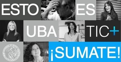 I Encuentro Virtual UBA 2012 | Creatividad en la Escuela | Scoop.it