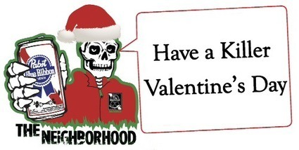Make It a Fun Valentine's Date at The Neighborhood Bar! | Restaurant Pro | Scoop.it