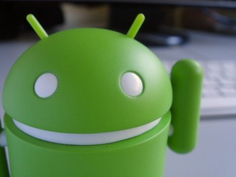 Nokia told to adopt Android before it's too late | Mobility Flurry | Scoop.it