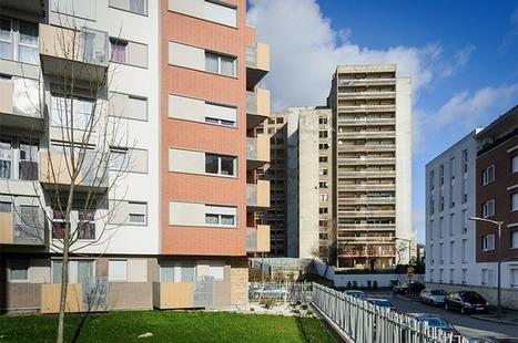 Le projet urbain du Bas Clichy validé   actualités en seine-saint-denis   Scoop.it