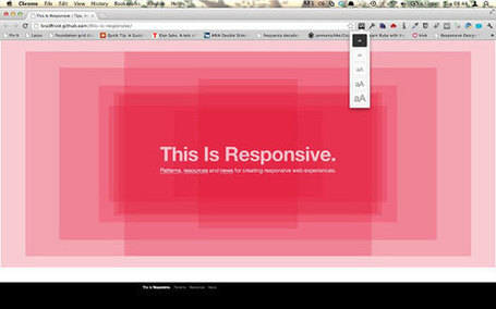 Tools For Testing Responsive Websites - 21 Items | How to Grow Your Business Online | Scoop.it