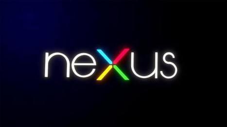 Más filtraciones del Nexus de LG y de Huawei, dimensiones incluidas | Mobile Technology | Scoop.it