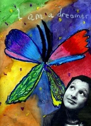 Art inspiration for school | Art | Scoop.it