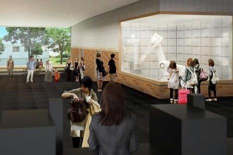 Japonský hotel budú viesť roboty, obslúžia ľudí   Doprava a technológie   Scoop.it
