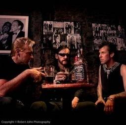 Motorhead's Lemmy talks rockabilly, side band The HeadCat | Rockabilly | Scoop.it