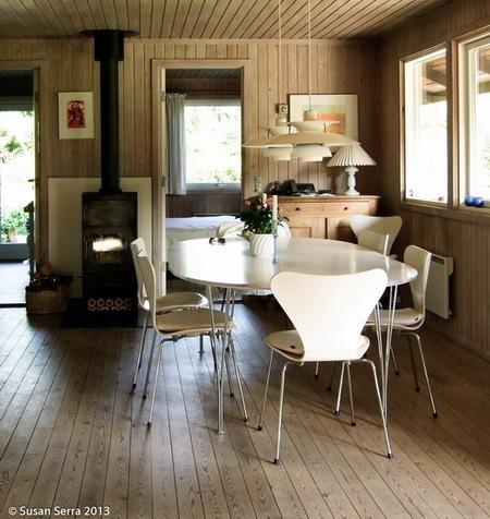 Ten Tips To Create A CozyKitchen - Journal - The Kitchen Designer | Designer | Scoop.it