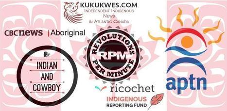 Indigenous Media Roundtable | AboriginalLinks LiensAutochtones | Scoop.it