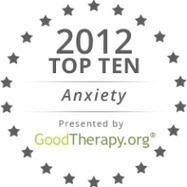 Best of 2012: GoodTherapy.org's Top 10 Websites for Anxiety - GoodTherapy.org (blog) | Recovery Coaching | Scoop.it