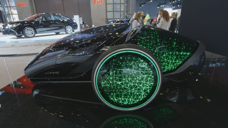 100 Hottest Cars at the New York Auto Show | Village Luxury Cars | Scoop.it