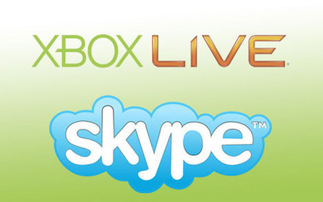 Skype To Replace Xbox Live Chat | Geeky Gadgets | All Technology Buzz | Scoop.it