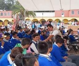 Entregan 500 tarjetas Poder Joven - El Sol de Hidalgo | @LaPlame, Papelería en México, | Scoop.it
