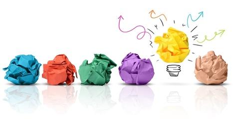 Challenging the Status Quo   New Leadership   Scoop.it