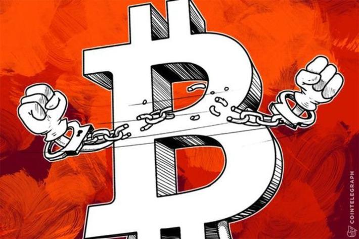 China (Unofficially) Authorizes Bitcoin, Price Turns Bullish - CoinTelegraph   money money money   Scoop.it