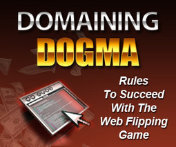 Domain names… how much are these worth?   Domaining DOGMA   Domain name news and developmen   Scoop.it
