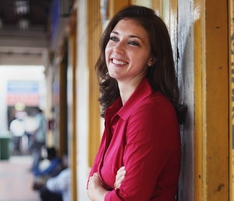 9 women entrepreneurs who are the change they want to see in India | Women in Business | Scoop.it