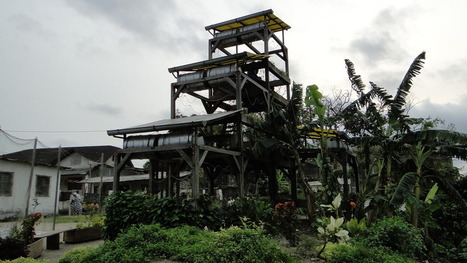 doual'art - Le Jardin Sonore, Lucas Grandin | DESARTSONNANTS - CRÉATION SONORE ET ENVIRONNEMENT - ENVIRONMENTAL SOUND ART - PAYSAGES ET ECOLOGIE SONORE | Scoop.it