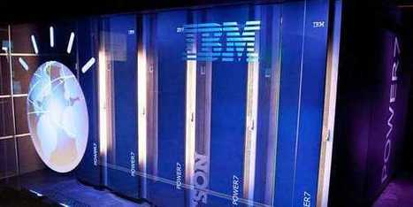 IBM's Jeopardy-Winning Supercomputer Will Power A 'Cognitive, Expert Personal Shopper' App Next Year | leapmind | Scoop.it