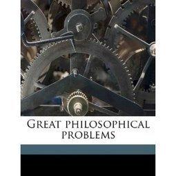 Problemas Filosóficos de Nuestro Tiempo - Alianza Superior | Problemas Filosóficos de Nuestro Tiempo | Scoop.it