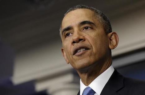 Analysis: Putin tests Obama's foreign policy - Boston.com   Gov & law - Katelynn   Scoop.it