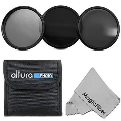 Buy 58MM Altura Photo Neutral Density Professional Pho Now || Best Price || Made by Goja | Nothing But News | Scoop.it