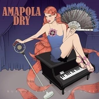 Amapola Dry Goes Down Smooth   electro tango   Scoop.it