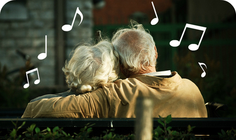 Singing can improve physical and mental health in the elderly | The Brain and Learning | Scoop.it