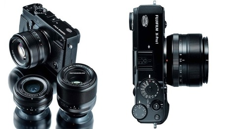 First full-res Fujifilm X-Pro1 images appear on the web: Digital Photography Review | alles für den foto | Scoop.it