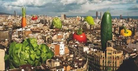 Potagers urbains dans la ville pour le développement durable ;-) | rngobagal@efficom-lille.com | Scoop.it