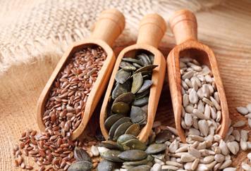 Seed bank | seed vault | Scoop.it