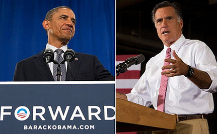 Obama vs. Romney: 5 Ways They Differ On Education - Care2.com (blog) | Rethinking Public Education | Scoop.it
