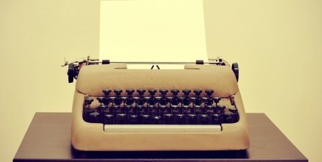 33 Writing Tips, In 140 Characters or Fewer | Ethos3 - A Presentation Design Agency | Literary Productivity | Scoop.it