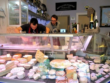 La « Käserie », une « success story » française à Berlin | The Voice of Cheese | Scoop.it