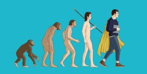 Bienvenue dans l'ère de l'Homo Numericus ! Le baromètre de l'INRIA. | Parentalité et numérique | Scoop.it