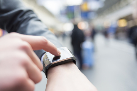 Wearable Security Aims To Protect Payments | PYMNTS.com | Access Control Systems | Scoop.it