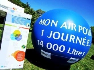 Eco Games Rouen - du 16 au 20 septembre 2015 | Sport et développement durable | Scoop.it
