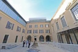 Réouverture du Musée des beaux arts et d'archéologie de Valence en décembre 2013 | Patrimoine-en-blog | Archéologie - Egyptologie | Scoop.it