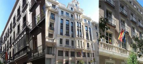Madrid aprovecha el furor inmobiliario para vender otras tres joyas de su patrimonio - Noticias de Vivienda   Spain Real Estate & Urban Development   Scoop.it