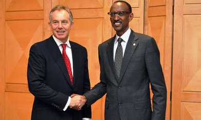 Why Blair and Buffett are wrong about giving international aid to Rwanda   IB Development Economics   Scoop.it