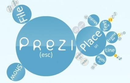 Un tutorial essenziale per usare Prezi | Social net(work & fun) | Scoop.it