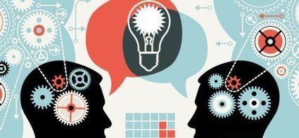 Samuel Isichei: What Are Ideas and Where Do They Come From?   Meta-Psychology Of Business   Scoop.it