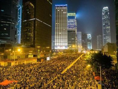 Physical space and 'Occupy' tactics: a new trend in civil resistance? - Open Democracy | Peer2Politics | Scoop.it