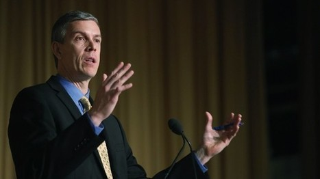 Arne Duncan: GOP's proposed education cuts 'makes no sense' | Teach-ologies | Scoop.it